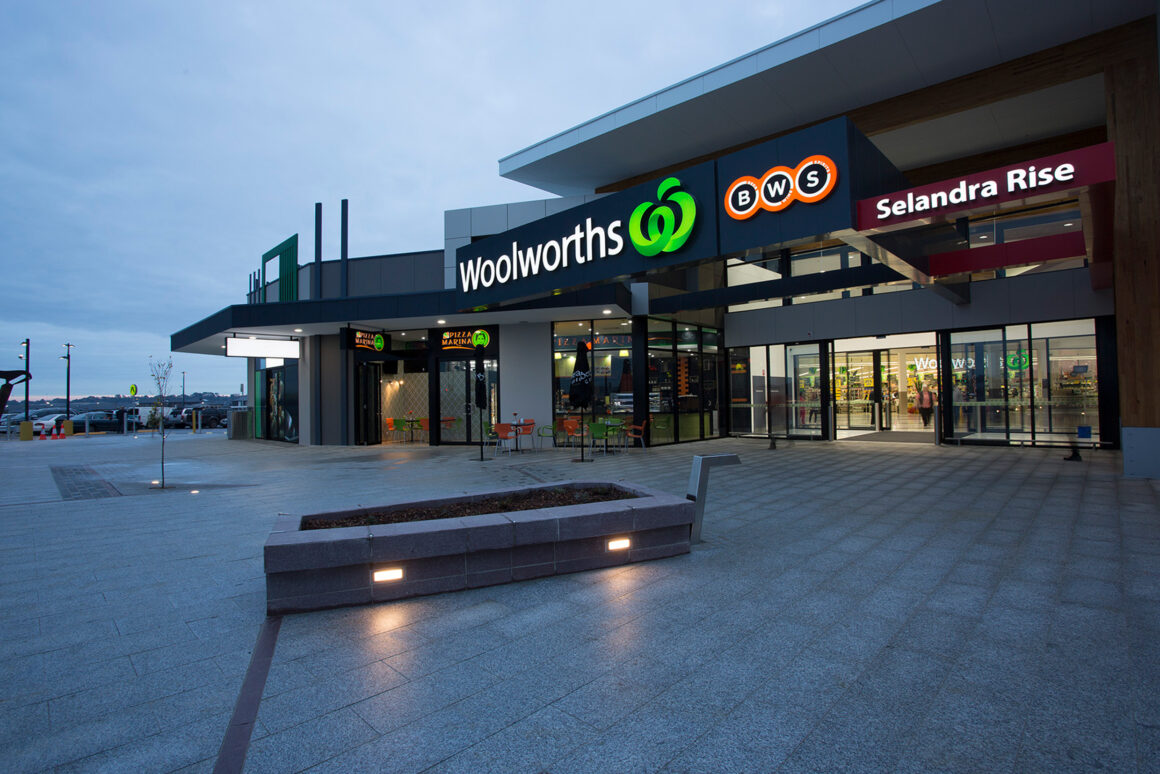 Woolworths 2